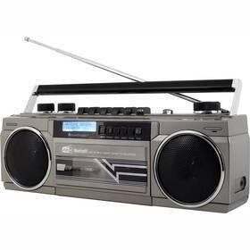 Radiomagnetofon DAB+ Soundmaster SRR70TI