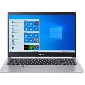 Notebook Acer Aspire 5 (A515-55-38JU) (NX.HSPEC.001) stříbrný