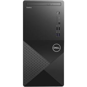 Stolní počítač Dell Vostro 3888 MT (MPM7P) černý