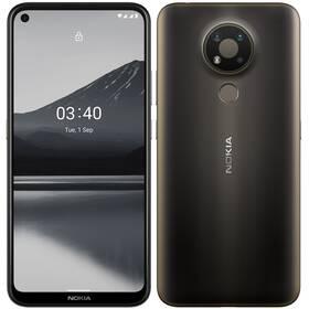 Mobilní telefon Nokia 3.4 (HQ5020KD17000) černý