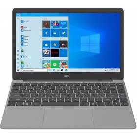 Notebook Umax VisionBook 14Wr Plus (UMM230142) šedý