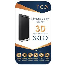 Tvrzené sklo TGM 3D na Samsung Galaxy S20+ (TGMSAMS20P)