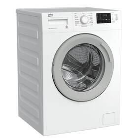 Pračka Beko WRE6612CSBSW bílá