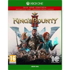 Hra 1C Company Xbox King's Bounty II (4020628692162)