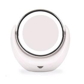 Kosmetické zrcátko Rio MMLD bílé