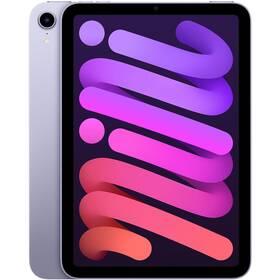 Dotykový tablet Apple iPad mini (2021) Wi-Fi 64GB - Purple (MK7R3FD/A)