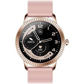 Chytré hodinky Carneo Gear+ 2nd Gen. (8588007861357) zlaté