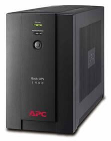 Záložní zdroj APC Back-UPS 1400VA (BX1400UI)