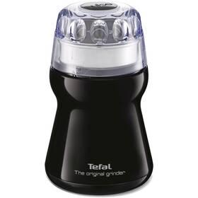 Kávomlýnek Tefal COFFEE GT110838 černá barva
