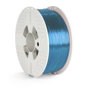Tisková struna Verbatim PET-G 1,75 mm pro 3D tiskárnu, 1kg (55056) modrá
