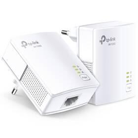 Síťový rozvod LAN po 230V TP-Link TL-PA7017KIT (TL-PA7017KIT)