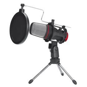 Mikrofon Marvo MIC-02 (MIC-02) černý