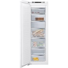 Mraznička Siemens iQ500 GI81NACF0 bílá