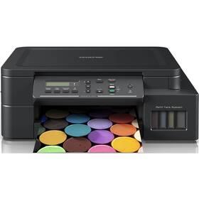 Tiskárna multifunkční Brother DCP-T525W (DCPT525WYJ1) černá