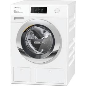 Pračka se sušičkou Miele WTW 870 WPM bílá