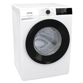 Pračka Gorenje Essential WE74CPS SteamTech bílá