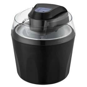 Zmrzlinovač Guzzanti GZ 157 černý