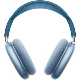 Sluchátka Apple AirPods Max - Sky Blue (MGYL3ZM/A)