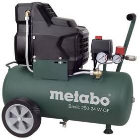 Kompresor Metabo Basic250-24WOF