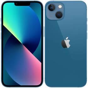Mobilní telefon Apple iPhone 13 128GB Blue (MLPK3CN/A)