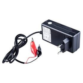 Nabíječka Avacom WILSTAR 6V / 1,2A pro olověné AGM/GEL akumulátory (4-16Ah) (NAPB-WI6-1200)