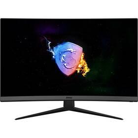 Monitor MSI Optix G27C7 (Optix G27C7) černý
