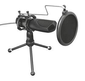 Mikrofon Trust GXT 232 Mantis (22656) černý