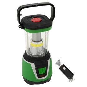 Svítilna Cattara LED 300 lm CAMPING REMOTE CONTROL