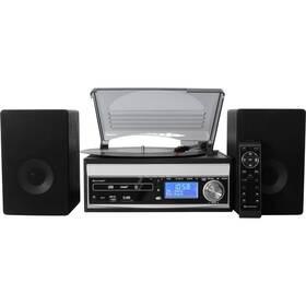 Mikrosystém Soundmaster MCD1820SW černý
