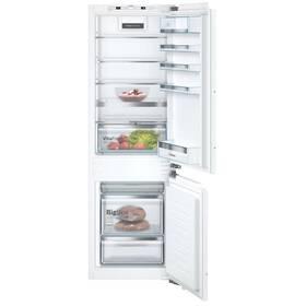 Chladnička s mrazničkou Bosch Serie   6 KIS86ADD0 bílá