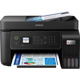 Tiskárna multifunkční Epson EcoTank L5290 (C11CJ65403) černá