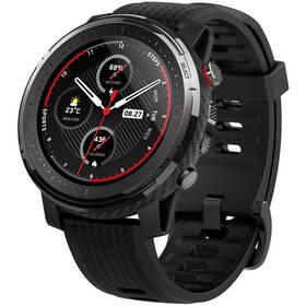 Chytré hodinky Amazfit Stratos 3 (A1929) černý