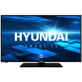 Televize Hyundai FLM 43TS543 SMART černá