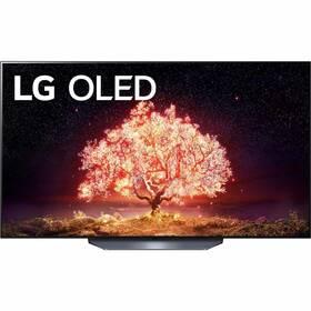 Televize LG OLED77B1 černá