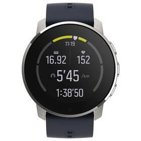 GPS hodinky Suunto 9 Peak - Granite Blue Titanium (SS050520000)