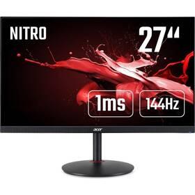 Monitor Acer Nitro XV272UPbmiiprzx (UM.HX2EE.P01) černý