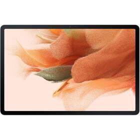 Dotykový tablet Samsung Galaxy Tab S7 FE 5G (SM-T736BLGAEUE) zelený