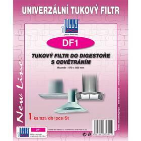 Tukový filtr Jolly DF 1