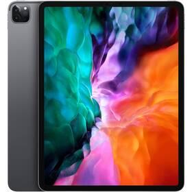 "Dotykový tablet Apple iPad Pro 12.9"" (2020) WiFi 256 GB - Space Grey (MXAT2FD/A)"
