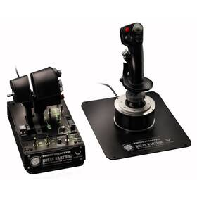 Joystick Thrustmaster Hotas Wartog PC (2960720)