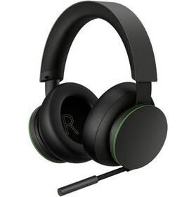 Headset Microsoft Wireless Headset (TLL-00002) černý