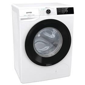 Pračka Gorenje Essential WEI84SDS SteamTech bílá