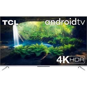 Televize TCL 43P715 černá