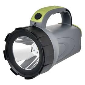 Svítilna EMOS 5 W CREE LED (1450000260) šedá