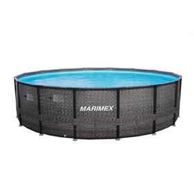 Bazén kruhový Marimex 3,66x0,99m (10340213)