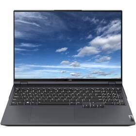 Notebook Lenovo Legion 5 Pro 16ITH6H (82JD0051CK) šedý