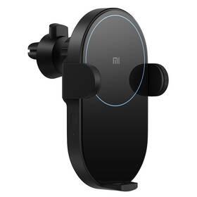 Držák na mobil Xiaomi Mi 20W s bezdrátovým nabíjením (473662) černý