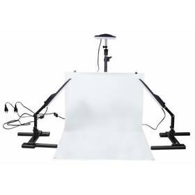 Světlo Nanlite sada 3 LED světel Compac 20 (31-2012 3KIT)
