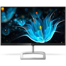 Monitor Philips 276E9QDSB (276E9QDSB) černý/stříbrný