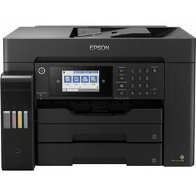 Tiskárna multifunkční Epson Eco Tank L15160 (C11CH71402)